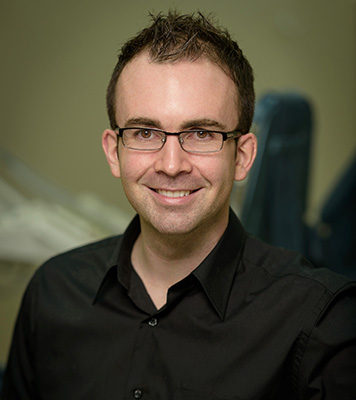 Dr. Andrew McLeod