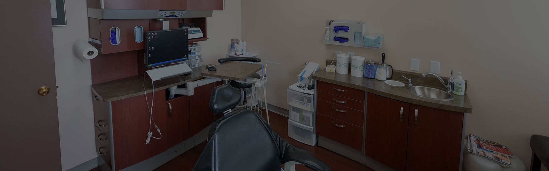 alliance dental bedford clinic