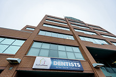 alliance dental bedford house contact