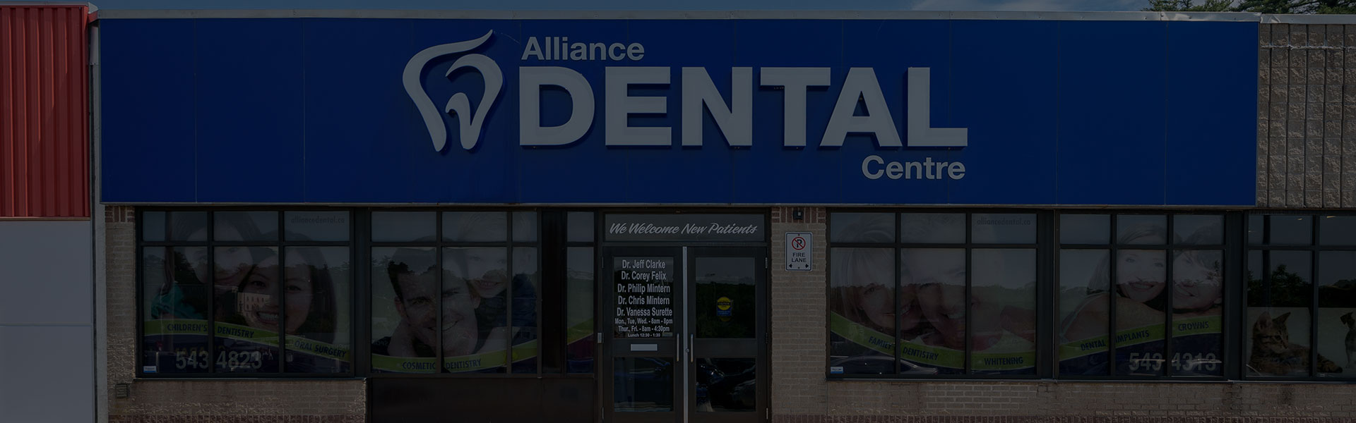 alliance dental center bridgewater