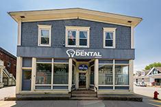 alliance dental mahone bay contact