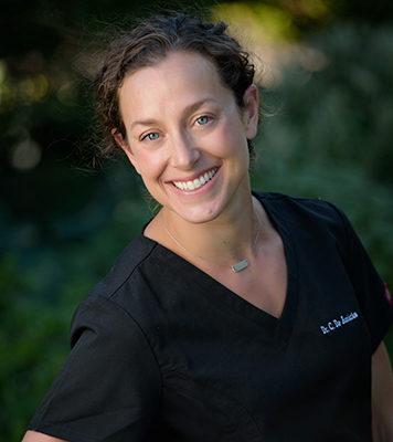 Dr. Carolyn De Amicis