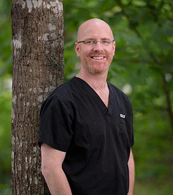 Dr. Doug Mackey