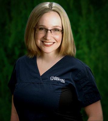Dr. Megan Behan