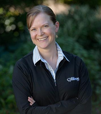 Dr. Vanessa Wilson