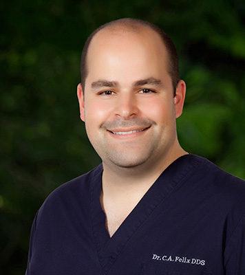 Dr. Corey Felix