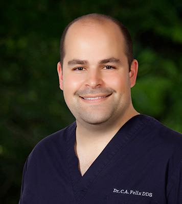 dr.Corey-Felix dentist