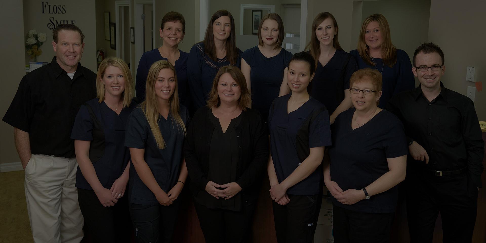New Glasgow Alliance Dental Team
