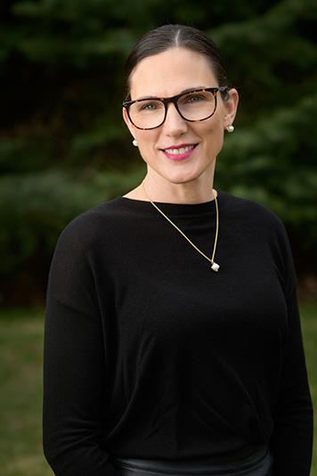 Dr. Christine Friars, DDS