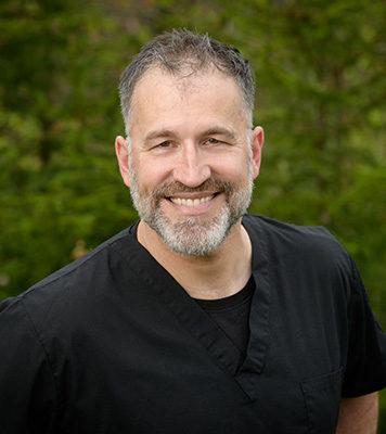 Dr. Greg Hiltz