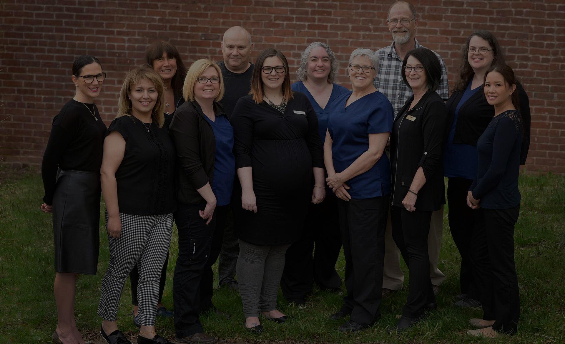 staff Alliance Dental Wolfville