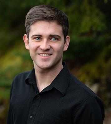 Dr. Matt Davidson