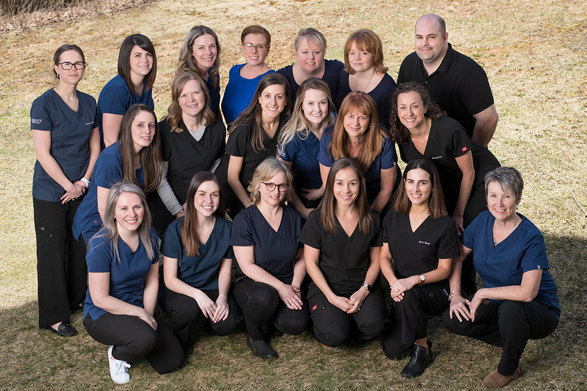 alliance-dental-truro-team
