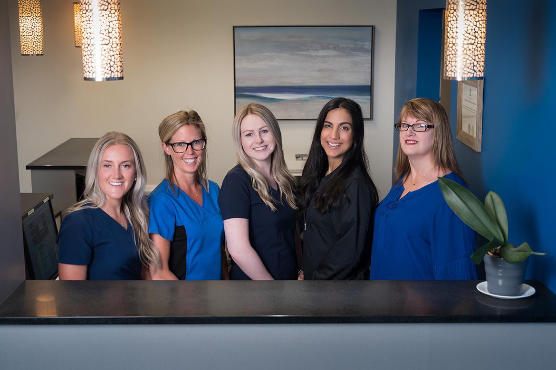 Alliance-Dental_Dartmouth-Team