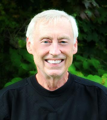 Dr. Scott McGuigan