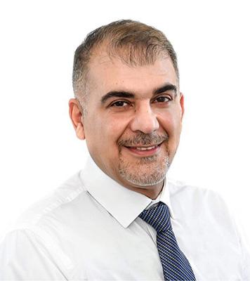 Dr. Yaser Issa