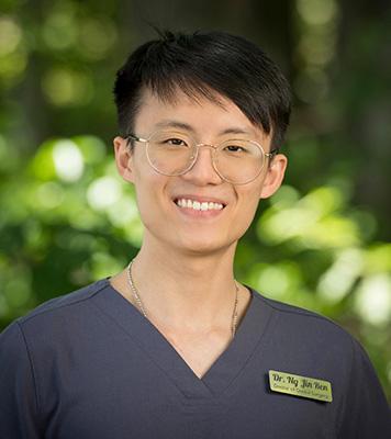 Dr. Jin Ng
