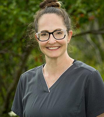 Dr. Amy Murphy