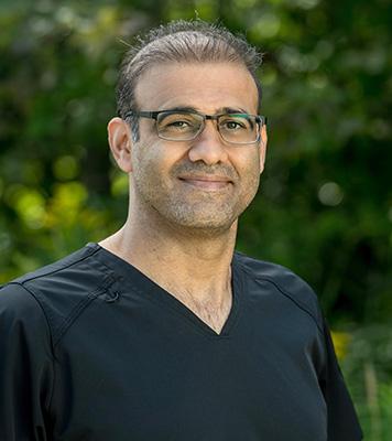 Dr. Ebrahim Kiani