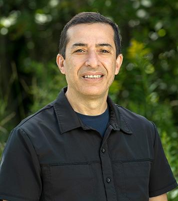 Dr. Ramin Hakimi